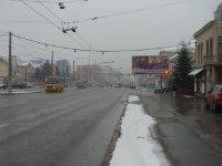 Билборд №223691 в городе Львов (Львовская область), размещение наружной рекламы, IDMedia-аренда по самым низким ценам!