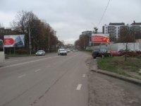 Билборд №223692 в городе Львов (Львовская область), размещение наружной рекламы, IDMedia-аренда по самым низким ценам!
