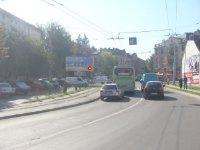 Билборд №223699 в городе Львов (Львовская область), размещение наружной рекламы, IDMedia-аренда по самым низким ценам!