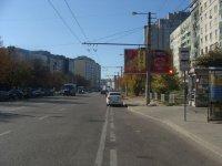 Билборд №223702 в городе Львов (Львовская область), размещение наружной рекламы, IDMedia-аренда по самым низким ценам!
