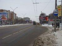 Билборд №223703 в городе Львов (Львовская область), размещение наружной рекламы, IDMedia-аренда по самым низким ценам!