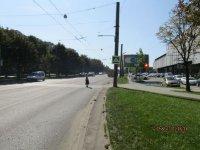 Билборд №223704 в городе Львов (Львовская область), размещение наружной рекламы, IDMedia-аренда по самым низким ценам!