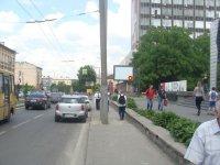 Скролл №223737 в городе Львов (Львовская область), размещение наружной рекламы, IDMedia-аренда по самым низким ценам!