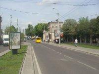 Скролл №223739 в городе Львов (Львовская область), размещение наружной рекламы, IDMedia-аренда по самым низким ценам!