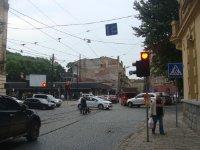 Скролл №223742 в городе Львов (Львовская область), размещение наружной рекламы, IDMedia-аренда по самым низким ценам!
