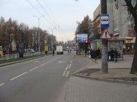 Скролл №223746 в городе Львов (Львовская область), размещение наружной рекламы, IDMedia-аренда по самым низким ценам!