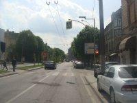 Скролл №223747 в городе Львов (Львовская область), размещение наружной рекламы, IDMedia-аренда по самым низким ценам!