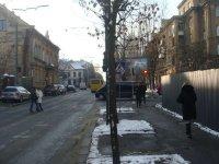 Скролл №223751 в городе Львов (Львовская область), размещение наружной рекламы, IDMedia-аренда по самым низким ценам!