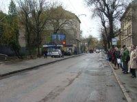 Скролл №223753 в городе Львов (Львовская область), размещение наружной рекламы, IDMedia-аренда по самым низким ценам!