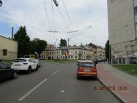 Скролл №223767 в городе Львов (Львовская область), размещение наружной рекламы, IDMedia-аренда по самым низким ценам!