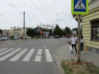 Скролл №223771 в городе Львов (Львовская область), размещение наружной рекламы, IDMedia-аренда по самым низким ценам!