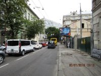 Скролл №223775 в городе Львов (Львовская область), размещение наружной рекламы, IDMedia-аренда по самым низким ценам!