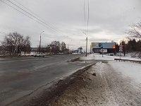 Билборд №223805 в городе Тернополь (Тернопольская область), размещение наружной рекламы, IDMedia-аренда по самым низким ценам!