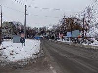 Билборд №223807 в городе Тернополь (Тернопольская область), размещение наружной рекламы, IDMedia-аренда по самым низким ценам!
