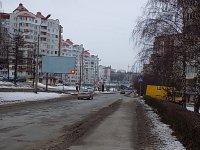 Билборд №223808 в городе Тернополь (Тернопольская область), размещение наружной рекламы, IDMedia-аренда по самым низким ценам!
