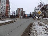 Билборд №223809 в городе Тернополь (Тернопольская область), размещение наружной рекламы, IDMedia-аренда по самым низким ценам!