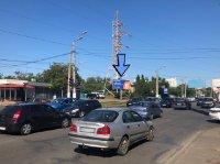 Билборд №223818 в городе Одесса (Одесская область), размещение наружной рекламы, IDMedia-аренда по самым низким ценам!