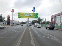 Билборд №223826 в городе Одесса (Одесская область), размещение наружной рекламы, IDMedia-аренда по самым низким ценам!