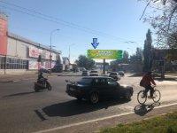 Билборд №223834 в городе Одесса (Одесская область), размещение наружной рекламы, IDMedia-аренда по самым низким ценам!