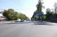 Билборд №223843 в городе Чернигов (Черниговская область), размещение наружной рекламы, IDMedia-аренда по самым низким ценам!