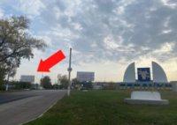 Билборд №223851 в городе Прилуки (Черниговская область), размещение наружной рекламы, IDMedia-аренда по самым низким ценам!