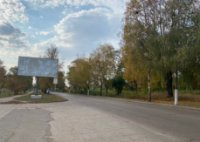 Билборд №223855 в городе Прилуки (Черниговская область), размещение наружной рекламы, IDMedia-аренда по самым низким ценам!
