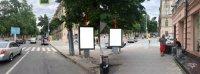 Ситилайт №223983 в городе Днепр (Днепропетровская область), размещение наружной рекламы, IDMedia-аренда по самым низким ценам!