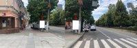 Ситилайт №223984 в городе Днепр (Днепропетровская область), размещение наружной рекламы, IDMedia-аренда по самым низким ценам!