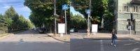 Ситилайт №224112 в городе Днепр (Днепропетровская область), размещение наружной рекламы, IDMedia-аренда по самым низким ценам!