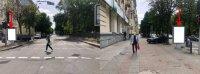 Ситилайт №224145 в городе Днепр (Днепропетровская область), размещение наружной рекламы, IDMedia-аренда по самым низким ценам!