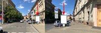 Ситилайт №224166 в городе Днепр (Днепропетровская область), размещение наружной рекламы, IDMedia-аренда по самым низким ценам!