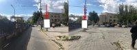 Ситилайт №224180 в городе Днепр (Днепропетровская область), размещение наружной рекламы, IDMedia-аренда по самым низким ценам!