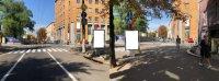 Ситилайт №224328 в городе Днепр (Днепропетровская область), размещение наружной рекламы, IDMedia-аренда по самым низким ценам!