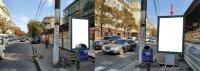 Ситилайт №224337 в городе Днепр (Днепропетровская область), размещение наружной рекламы, IDMedia-аренда по самым низким ценам!