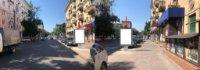 Ситилайт №224460 в городе Днепр (Днепропетровская область), размещение наружной рекламы, IDMedia-аренда по самым низким ценам!