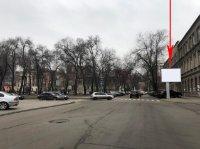 Бэклайт №224461 в городе Днепр (Днепропетровская область), размещение наружной рекламы, IDMedia-аренда по самым низким ценам!