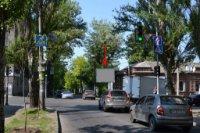 Бэклайт №224486 в городе Днепр (Днепропетровская область), размещение наружной рекламы, IDMedia-аренда по самым низким ценам!