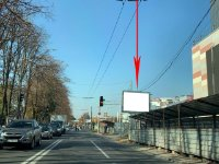 Скролл №224507 в городе Днепр (Днепропетровская область), размещение наружной рекламы, IDMedia-аренда по самым низким ценам!