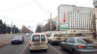 Бэклайт №224586 в городе Днепр (Днепропетровская область), размещение наружной рекламы, IDMedia-аренда по самым низким ценам!