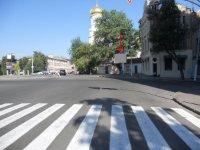 Бэклайт №224625 в городе Днепр (Днепропетровская область), размещение наружной рекламы, IDMedia-аренда по самым низким ценам!