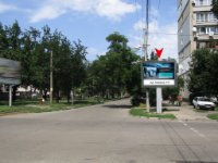 Скролл №224644 в городе Днепр (Днепропетровская область), размещение наружной рекламы, IDMedia-аренда по самым низким ценам!