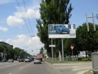 Билборд №224665 в городе Днепр (Днепропетровская область), размещение наружной рекламы, IDMedia-аренда по самым низким ценам!