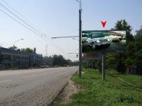Билборд №224667 в городе Днепр (Днепропетровская область), размещение наружной рекламы, IDMedia-аренда по самым низким ценам!