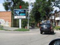 Бэклайт №224673 в городе Днепр (Днепропетровская область), размещение наружной рекламы, IDMedia-аренда по самым низким ценам!