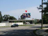 Билборд №224677 в городе Днепр (Днепропетровская область), размещение наружной рекламы, IDMedia-аренда по самым низким ценам!