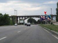 Билборд №224685 в городе Днепр (Днепропетровская область), размещение наружной рекламы, IDMedia-аренда по самым низким ценам!