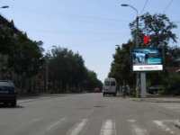 Скролл №224690 в городе Днепр (Днепропетровская область), размещение наружной рекламы, IDMedia-аренда по самым низким ценам!
