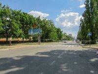 Билборд №224700 в городе Днепр (Днепропетровская область), размещение наружной рекламы, IDMedia-аренда по самым низким ценам!