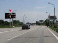 Билборд №224702 в городе Днепр (Днепропетровская область), размещение наружной рекламы, IDMedia-аренда по самым низким ценам!