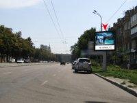 Бэклайт №224703 в городе Днепр (Днепропетровская область), размещение наружной рекламы, IDMedia-аренда по самым низким ценам!